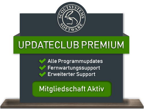 Scoutsystems Software Updateclub