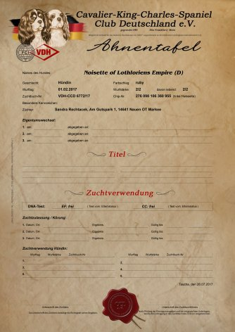 Breederscout - Tierzucht Software