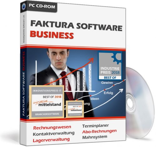 Faktura Software Business