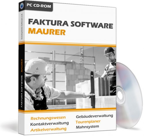 Faktura Software Maurer
