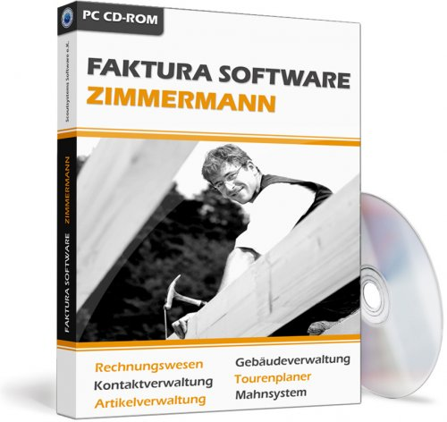 Faktura Software Zimmermann